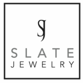 SLATE JEWELRY Creating wearable art that is timeless and makes you feel beautiful!